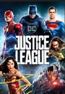 Nonton Film Justice League 2017 streaming movie