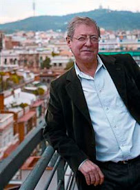 Félix de Azúa, en Barcelona