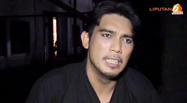 Biodata Sutan Simatupang