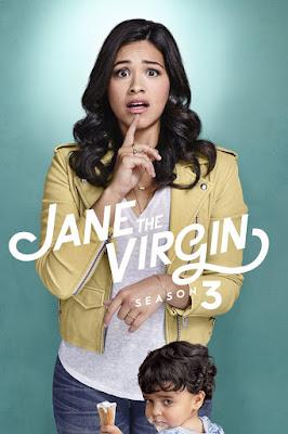 Jane the Virgin Poster