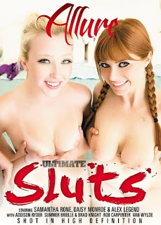 Ultimate Sluts