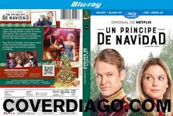 A christmas prince - Un príncipe de navidad - Bluray