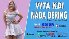Vita KDI - Nada Dering Mp3
