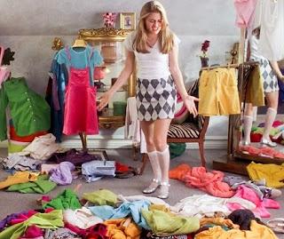 Что одеть? Как выглядеть стильно, не тратя на это много времени и средств? Оказывается ничего сложного, все просто!