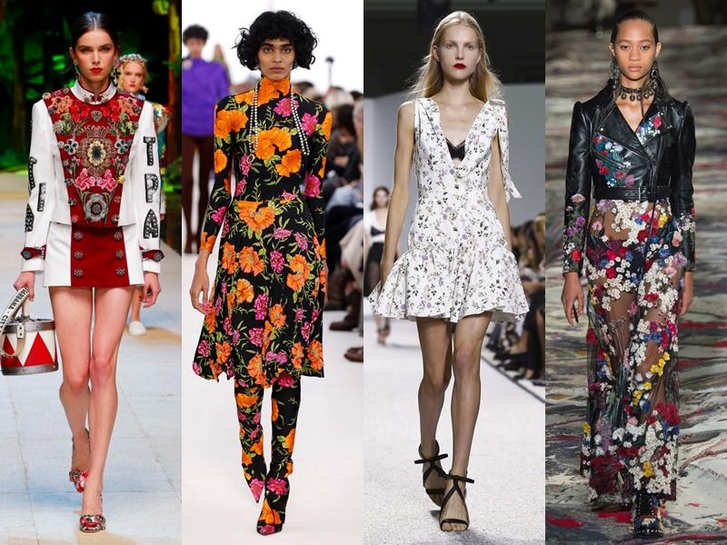 moda wiosna lato 2017