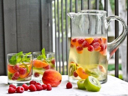 15 Resep Minuman Segar Yang Praktis Untuk Cuaca Panas