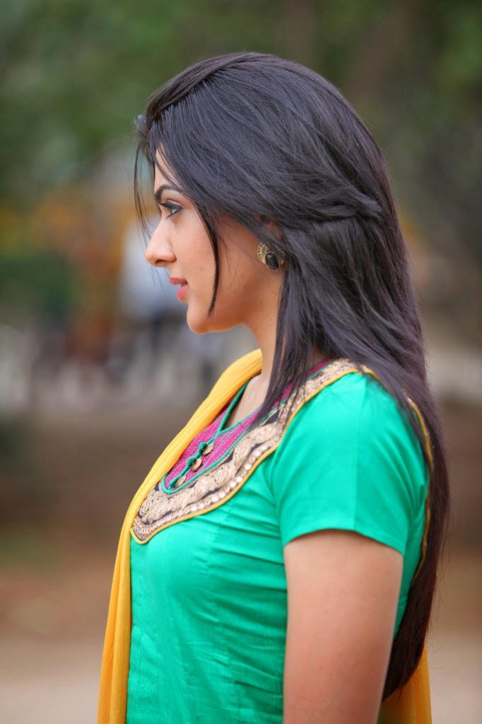 Sakshi choudary latest photo gallery in salwar kameez