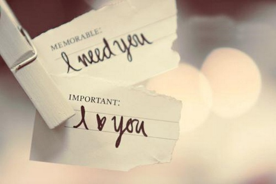 i need you and i love you quotes - photo #35