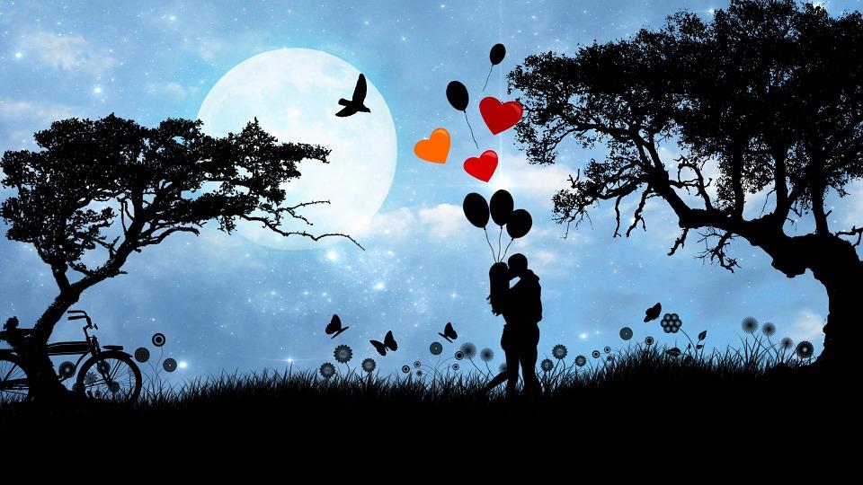 10 Kata Kata Romantis Dalam Bahasa Mandarin