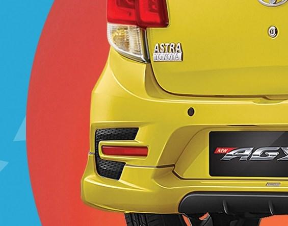 Spesifikasi New Agya Trd Yaris Sportivo Cvt 2018 Kupas Tuntas Toyota Tipe Tertinggi S Review Mobil Otomotif