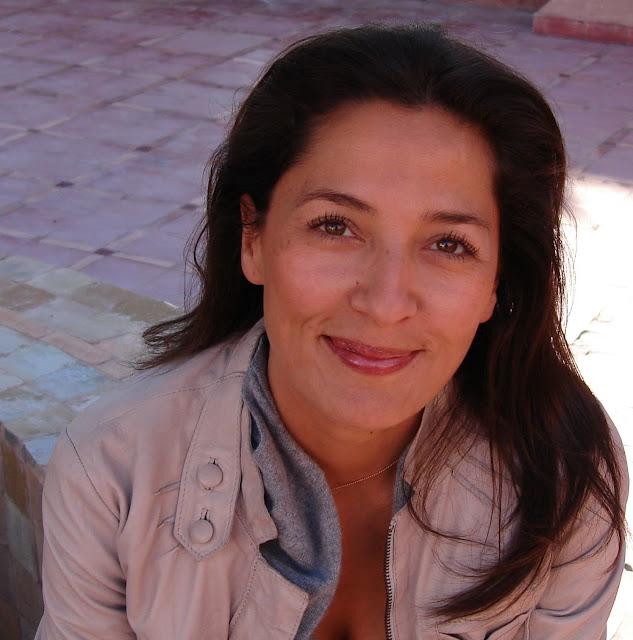 Créatrice d'Emotis - Géraldine Matthey - Blog beauté Les Mousquetettes