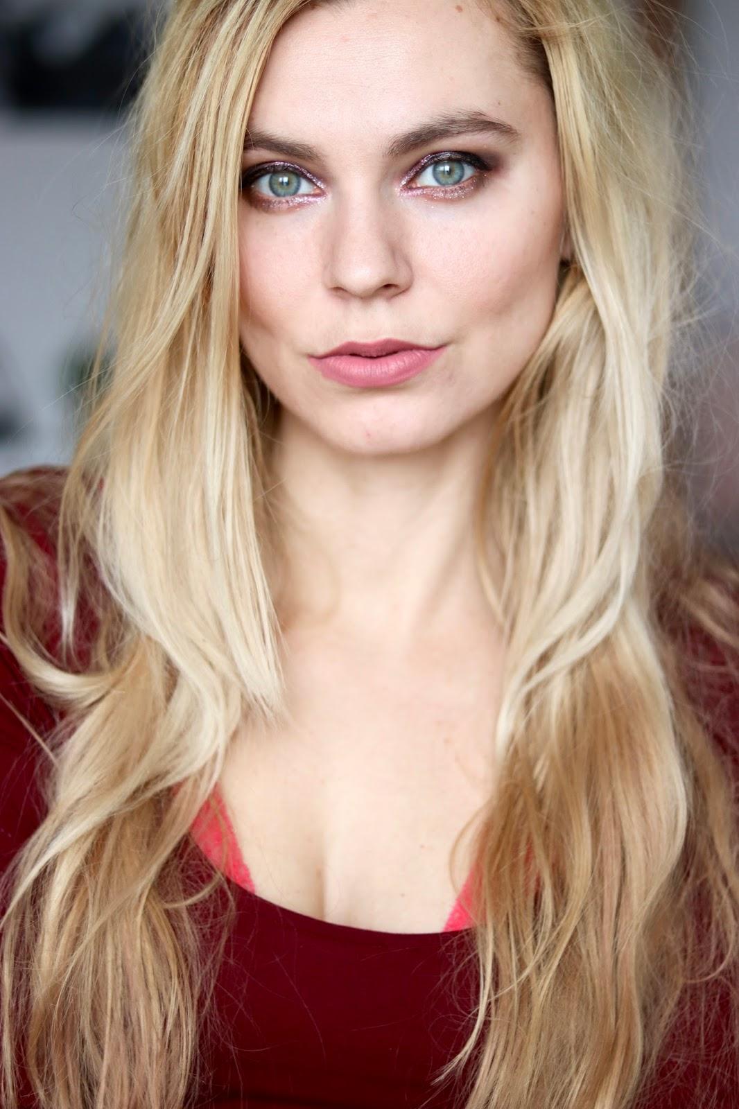 beauty blogger slovakia