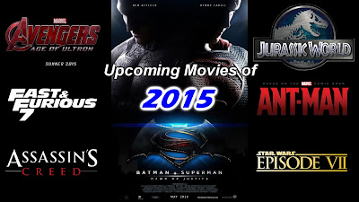 Top Ten Movies of 2015 That Will Make You and Your Wallet Happy