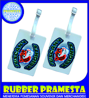 LUGGAGE TAG NAME | CUSTOM LUGGAGE TAG KARET | PESAN LUGGAGE TAG KARET | BIKIN LUGGAGE TAG KARET