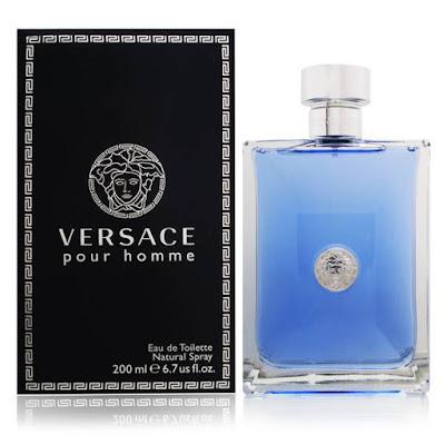 Perfume com cheiro de homem rico?