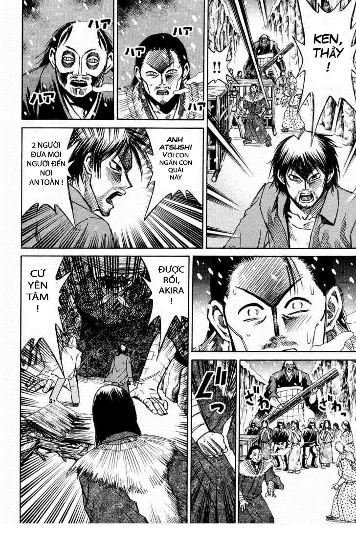 Higanjima chapter 73 trang 5