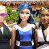 La nueva Barbie 'curvy' conquista las playas