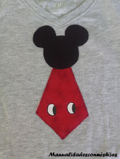 camiseta-niño-mickey-mouse-patchwork