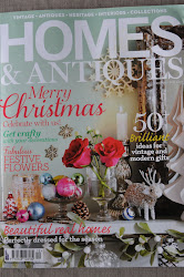 Homes and Antiques, December 2012