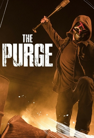The Purge Torrent