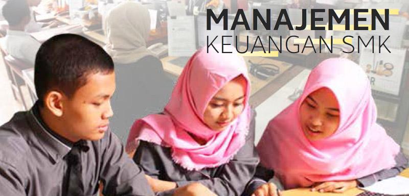 Buku Manajemen Keuangan SMK