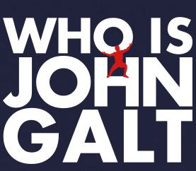 Who is John Galt Hat and Polo.