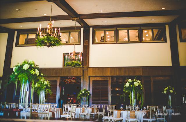 Wedding Venues Northwest Arkansas Pinnacle Country Club