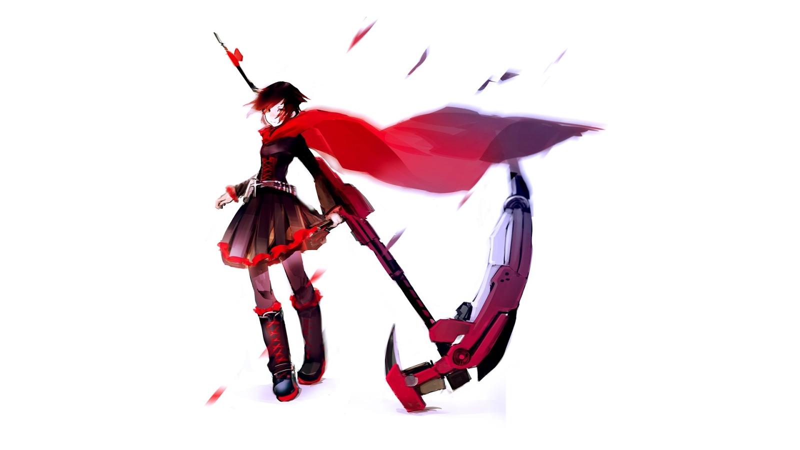 RWBY Wallpapers