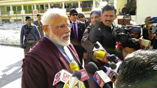 modi-thanks-to-ec-for-kedarnath-permission