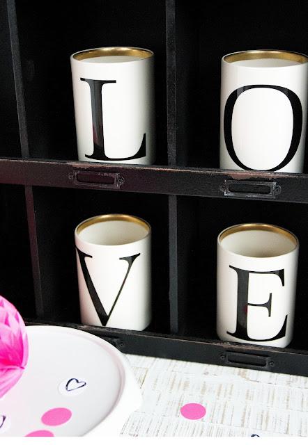 Love,Mugs, Nicole Mohrmann, Valentinstag Dekoidee,Setzkasten Depot