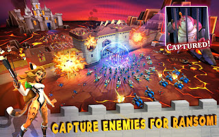 Lords Mobile Mod Apk v1.30 Latest Version for Android