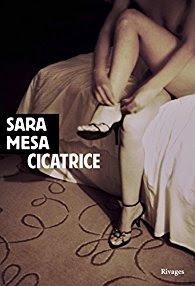 Cicatrice - Sara Mesa