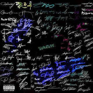 Deksz James - Signature (EP) [DOWNLOAD]