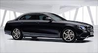 Đánh giá xe Mercedes E200 2019 Sport