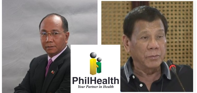 Ano ba naman yan Mr. President! Journalist on mandatory Philhealth contri for OFWs: Sa SAP disqualified sila pero sa kaltas sa Philhealth hindi?
