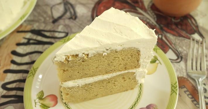 Heaven Cream Cake