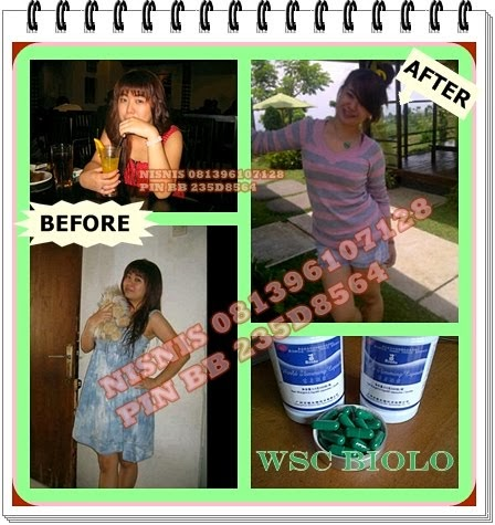 Bio Rawgenic, Supplement Aman Untuk Diet