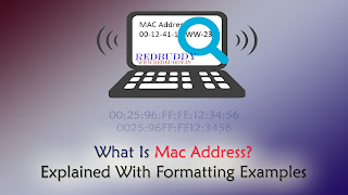 What Is Mac Address? Explained With Formatting Examples