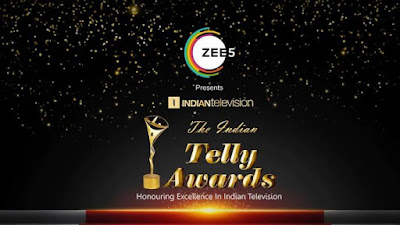 Poster Of Indian Telly Awards 2019 Watch Online Free Download