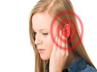 Obat Alami untuk gangguan Pendengaran