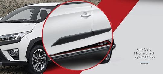 Spesifikasi Grand New Avanza 2018 All Camry Headlightmag Eksterior Toyota Yaris Heykers Baru Tahun - Astra ...