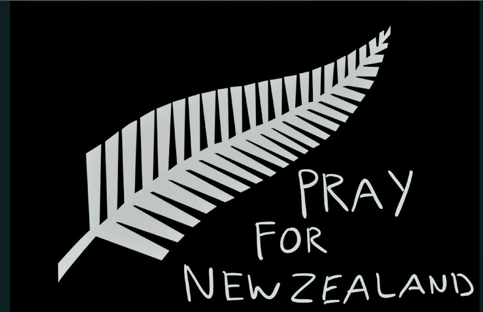 NEW ZEALAND TERROR ATTACK 9