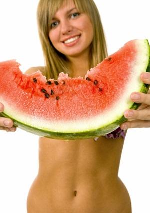 buah semangka sebagai obat menyembuhkan impotensi
