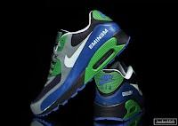 Nike Eminem Air Max 90