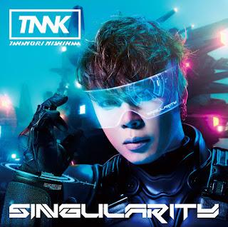 Download [Album] Takanori Nishikawa – SINGularity (1st Album) [MP3/320K/ZIP]