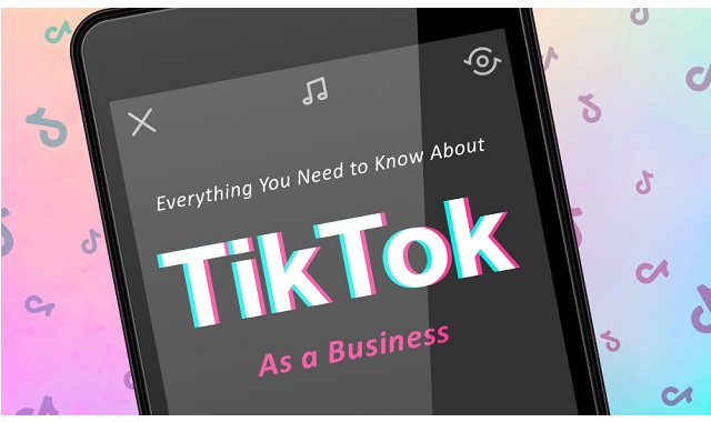 TikTok as a Business