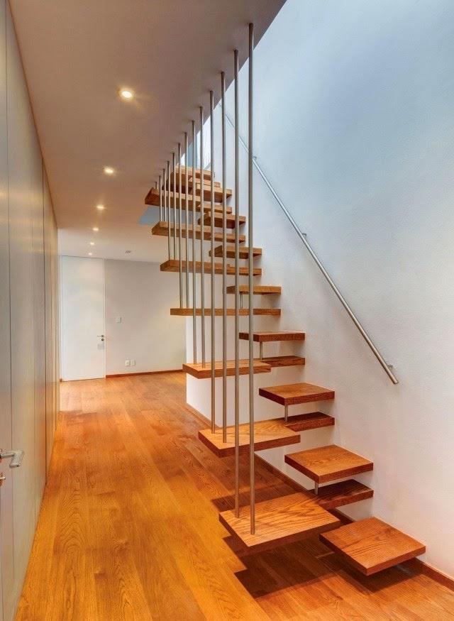 Latest modern stairs designs ideas catalog 2019