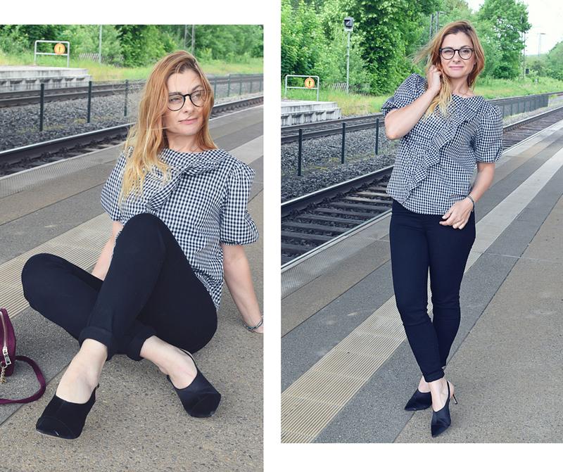 Outfits für Frauen über 30 und über 40, Modebloge für Frauen, Stylingtipps