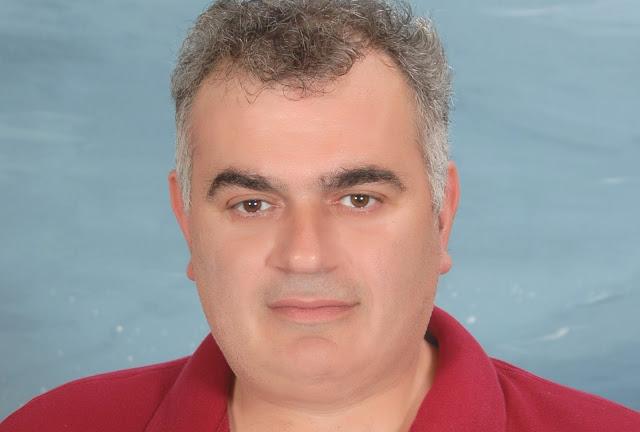 Γεώργιος Δρούγκας : Στις εκλογές του Μαΐου θα βρίσκομαι πλάι στον Δημήτρη Κωστούρο