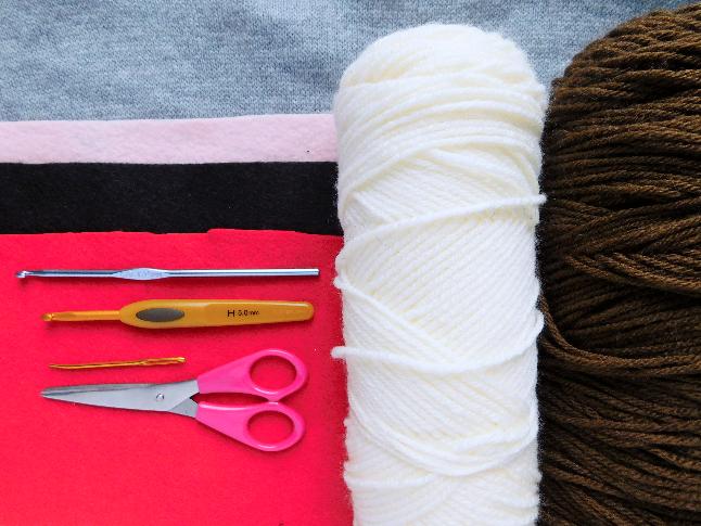 Crochet Pattern RJ BT21 | ARMY's Amino | 485x646